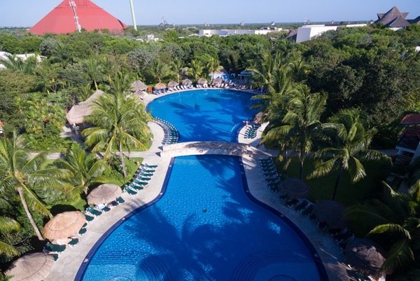 All Inclusive - Allegro Playacar – Riviera Maya – Allegro Playacar All Inclusive Resort