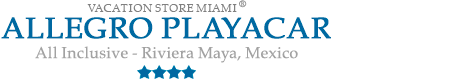 Allegro Playacar – Riviera Maya – Allegro Playacar All Inclusive Resort